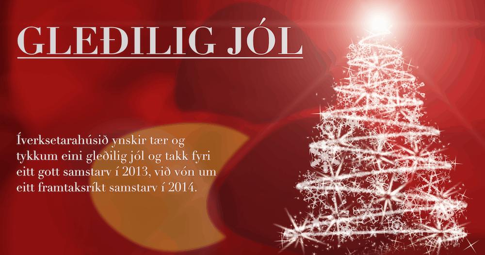 gledilig_jol_og_eitt_eydnuberandi_nyggjar