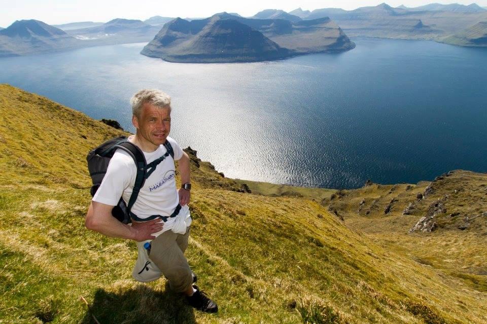 Hiking.fo: Fjallatúrar í føroysku náttúruni