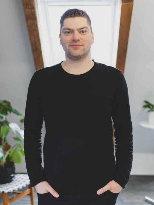Magni Thomsen