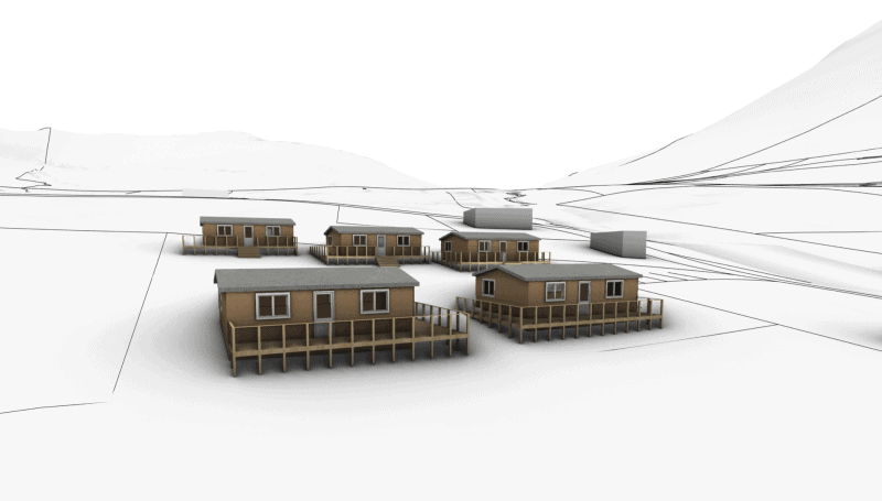 Nýggj hópfíggingarverkætlan á Kalsoynni