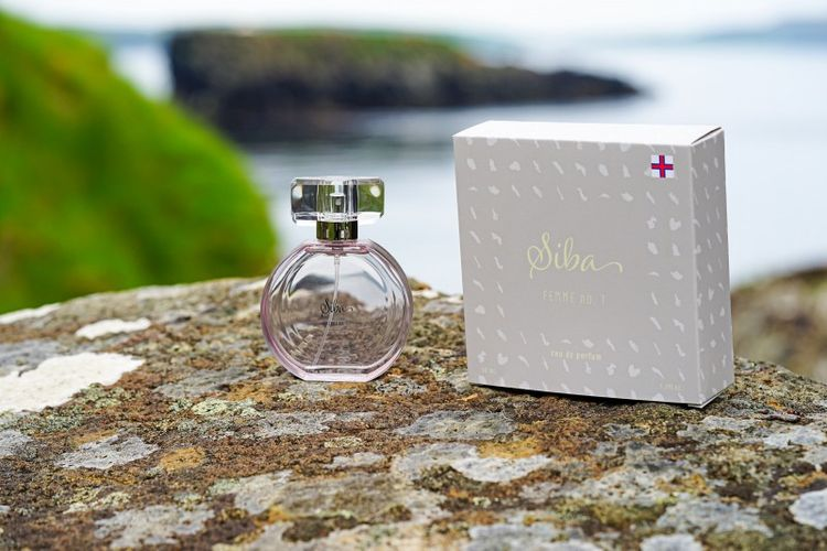 Føroysk parfuma