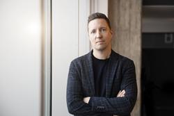 Runar Reistrup høvuðstalari á Ársins Íverksetaradegi 2021